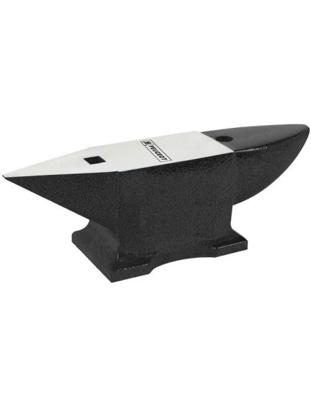 PEUGEOT Enclume EnergyHit 1000 100810 - en métal graphite sphéroïdale Longueur 340 mm 10kg
