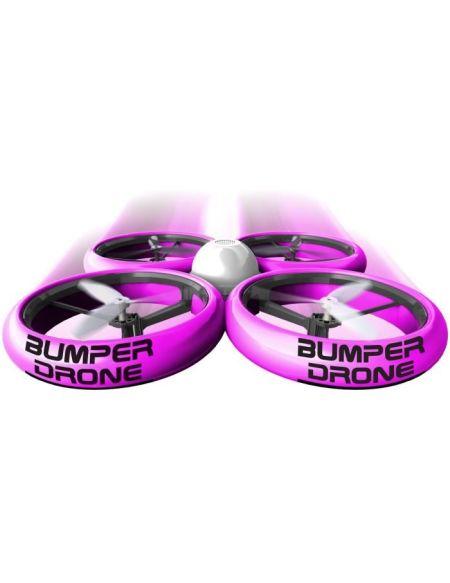 SILVERLIT - BUMPER DRONE - Violet