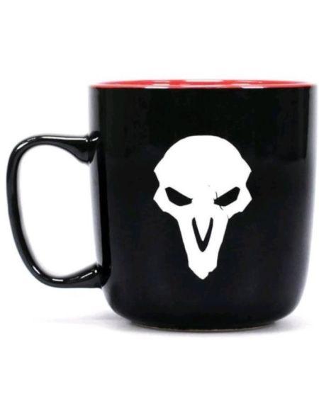 Mug - Overwatch - Reaper - 350 ml