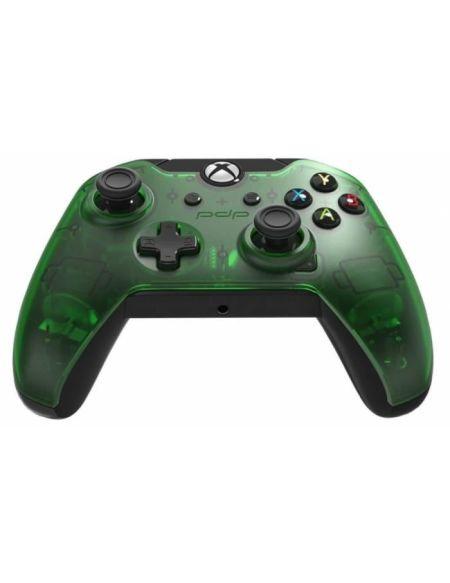 Manette de jeu Xbox One - vert