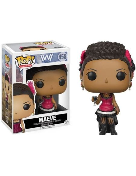 Figurine Funko Pop! Westworld : Maeve