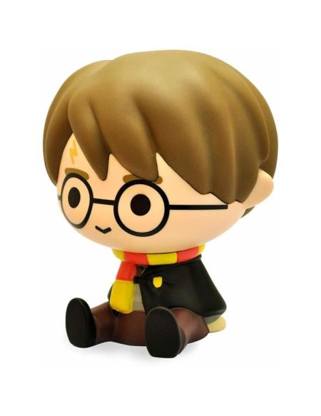Mini tirelire PLASTOY Harry Potter : Chibi Harry Potter