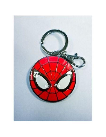 Porte Clés Spider-Man Logo