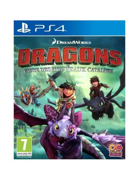 Dragons : L'aube des nouveaux cavaliers
