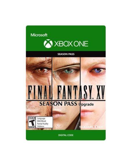 Season Pass Final Fantasy XV pour Xbox One