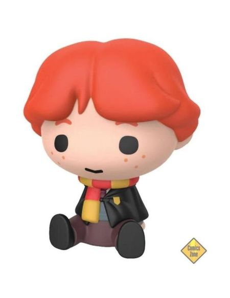 Mini tirelire PLASTOY Harry Potter : Ron Weasley