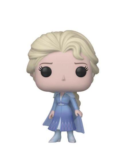 Figurine Funko Pop! N°581 - La Reine Des Neiges 2 - Elsa