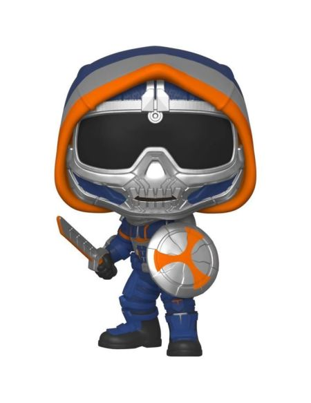 Figurine Funko Pop! Ndeg605 - Black Widow - Taskmaster