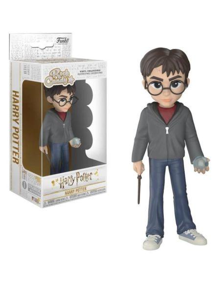 Figurine Rock Candy - Harry Potter - Harry Potter avec prophétie