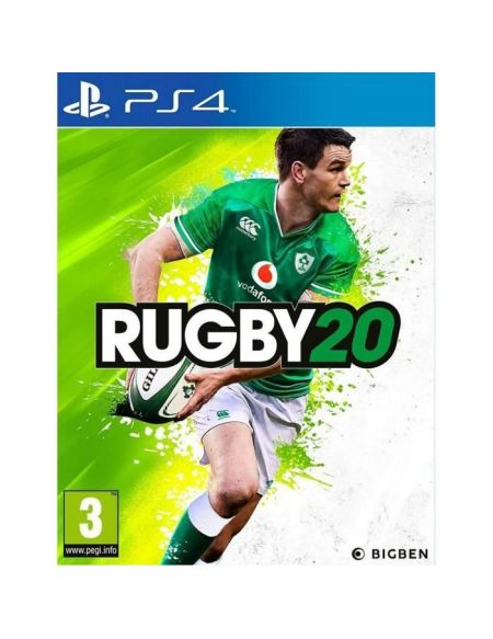 Rugby 20 | PS4