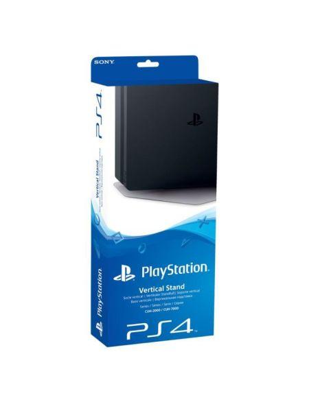 Présentoir vertical pour PlayStation 4 Slim et Pro (Vertical Stand)