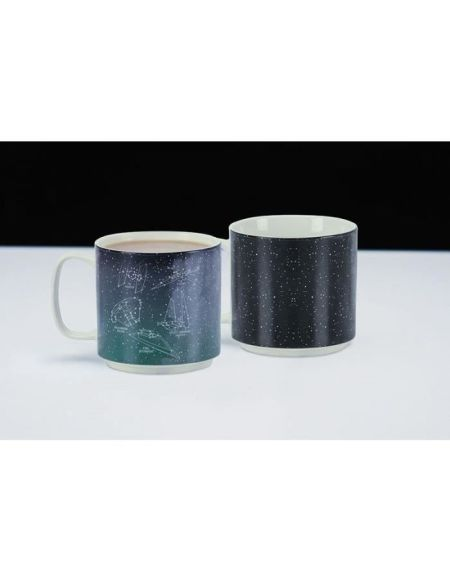 Mug thermoréactif Star Wars: Constellation