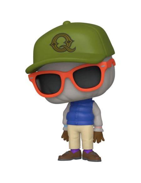 Figurine Funko Pop! Ndeg723 - En Avant - Papa