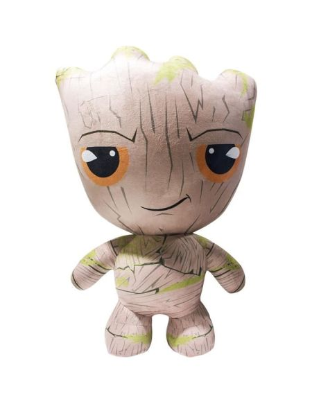 INFLATE-A-HERŒS Peluche gonflable Infinity War Groot 75cm - Ultra résistante
