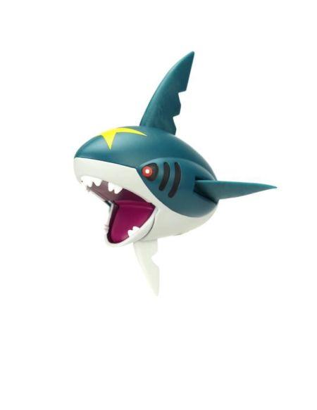 BANDAI - Pokémon - Figurine à fonction 12 cm - Sharpedo
