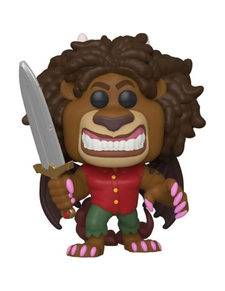 Figurine Funko Pop! Disney: Onward - Manticore