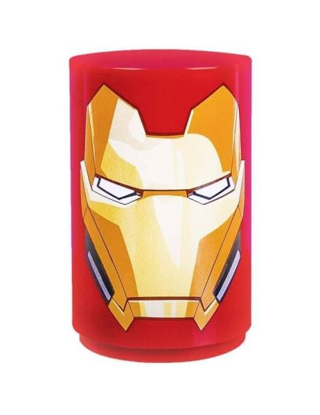 Lampe d'ambiance Marvel: Iron Man