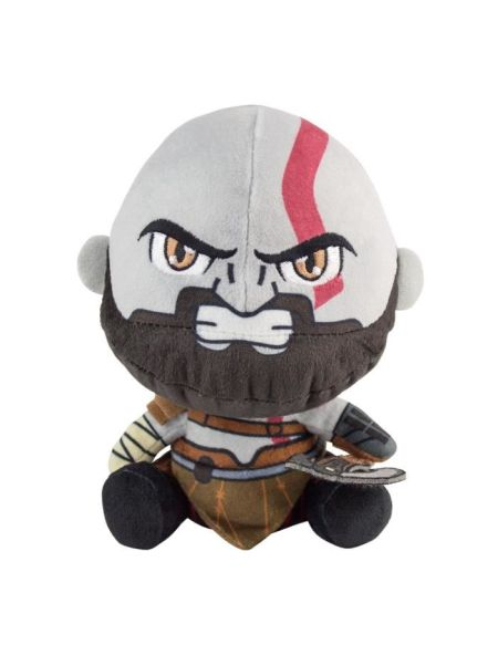 Peluche - God of War - Kratos Stubbins