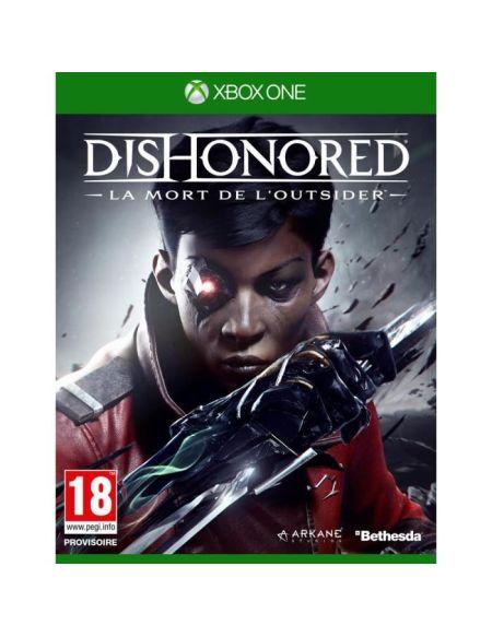 Dishonored® : La Mort de l'Outsider