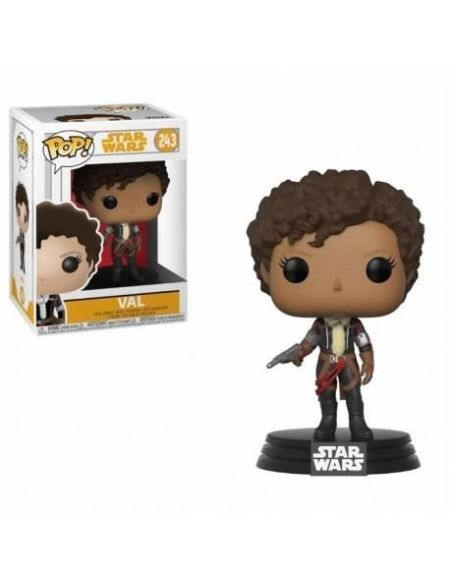 Figurine Toy Pop N°243 - Star Wars - Val