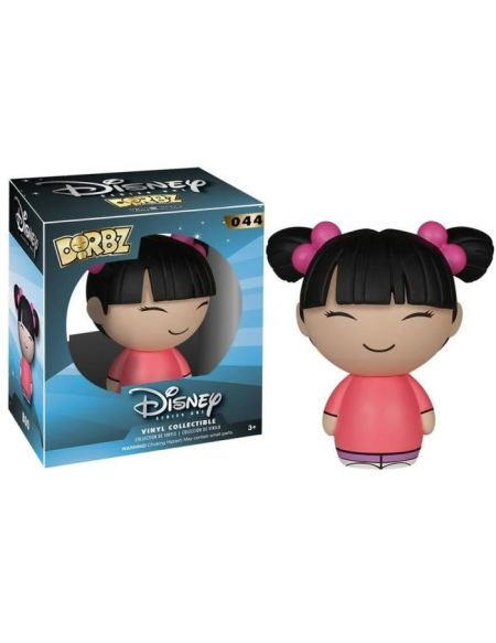 Figurine Funko Dorbz Disney : Boo