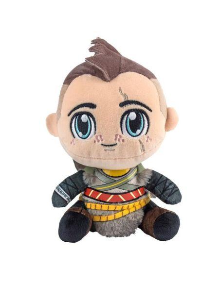 Peluche - God of War - Atreus Stubbins