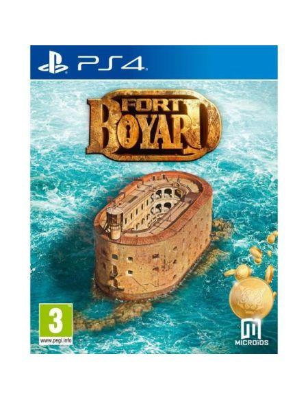 Fort Boyard Nouvelle Edition