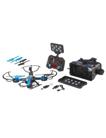 REVELL Drone Avec caméra et Masque VR Shot