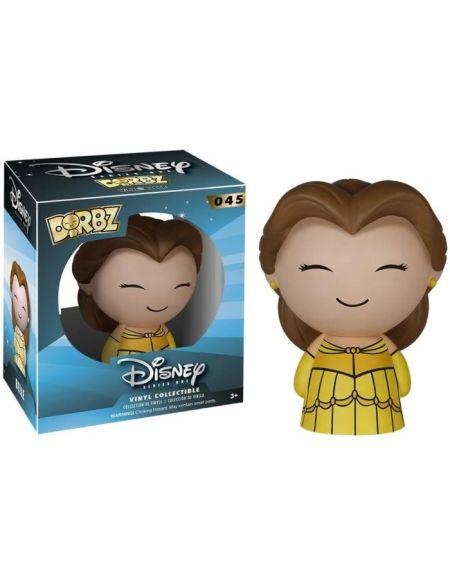 Figurine Dorbz - Disney Belle