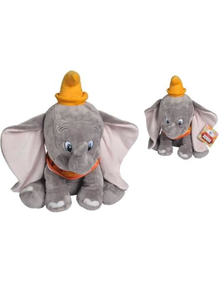 DISNEY Peluche Dumbo Classic - 50 cm
