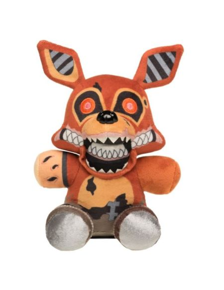 Peluche Funko Plush Five Nights at Freddy's Twisted Ones: Foxy