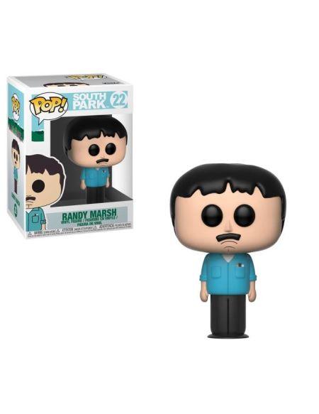 Figurine POP TV - South Park Randy Marsh