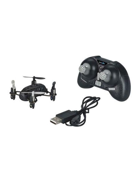 Drone avec caméra - REVELL Quadrocopter NANO QUAD CAM Radiocommandé
