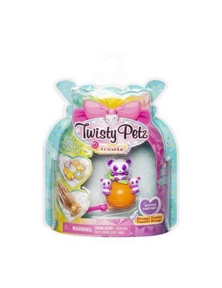 TWISTY PETZ - Pack de 1 Twisty Petz TREATZ - Modèle aléatoire