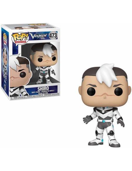 Figurine Funko Pop! Voltron: Shiro