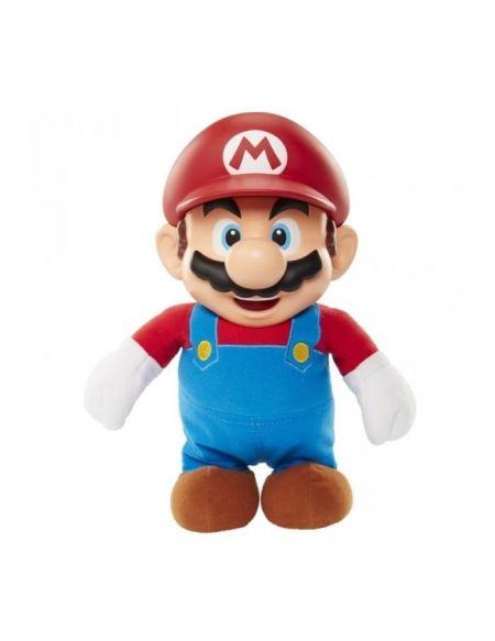 MARIO Figurine Super Mario Sauteur