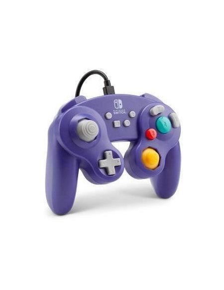 POWER A Manette Wired GameCube - Nintendo Switch