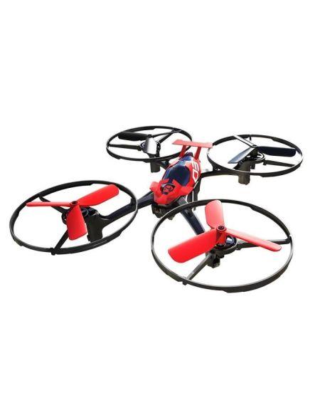 MODELCO Drone MDA Racing - Noir et Rouge