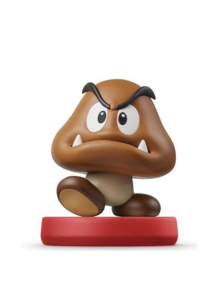 Figurine amiibo Collection Super Mario - Goomba