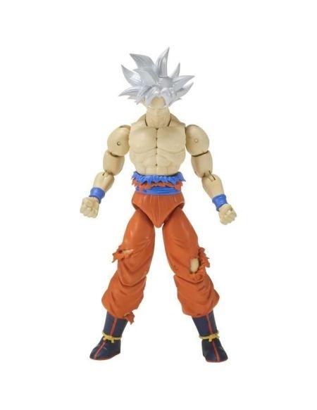 DRAGON BALL - Série 7 - Ultra Instinct Goku + Broly Part. 1
