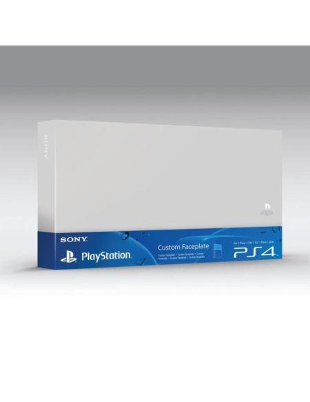 Coque Argent PS4