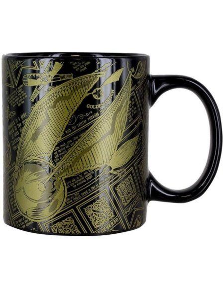 Mug Harry Potter - Vif d'Or