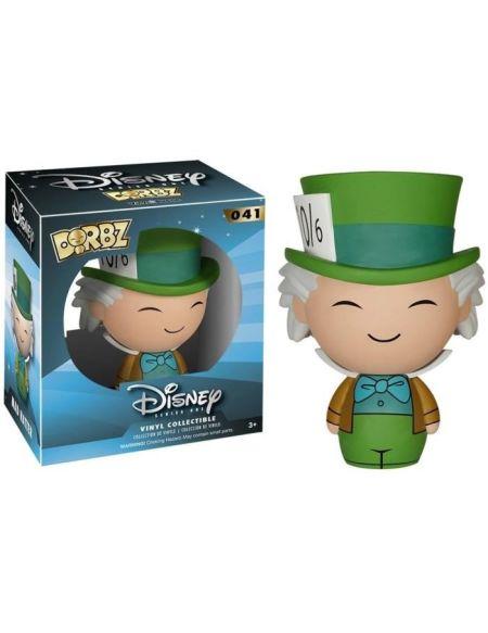 Figurine Dorbz - Disney Le Chapelier Fou