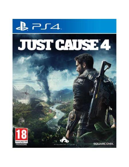 Just Cause 4 Jeu PS4