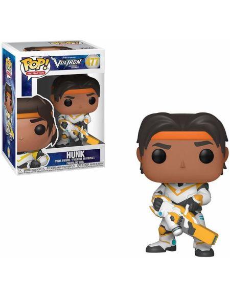 Figurine Funko Pop! Voltron: Hunk