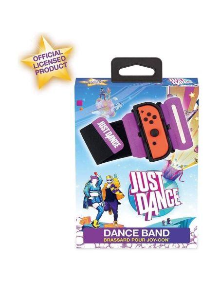 Bracelet Just Dance pour Joy-Con Switch - Subsonic