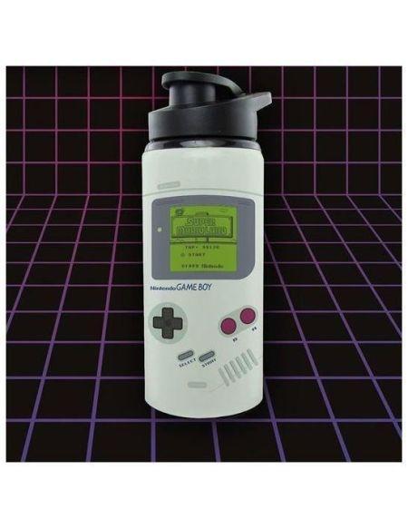 Bouteille d'eau Nintendo : Game Boy - 60 cl