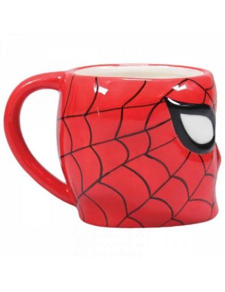 Mug Marvel : Spider-Man - Half Moon Bay
