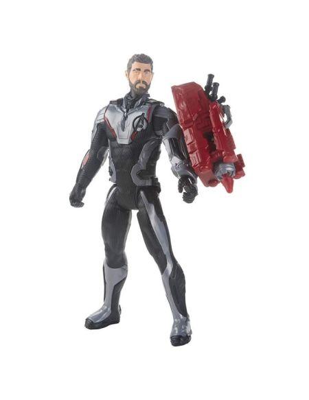 Marvel Avengers Endgame - Figurine Titan Thor - 30 cm