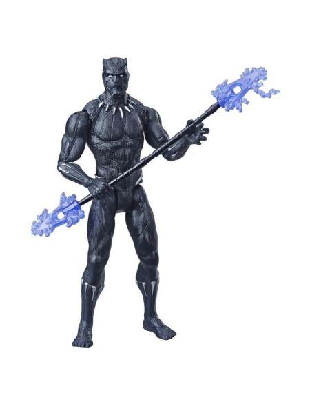 Marvel Avengers Endgame - Figurine Black Panther - 15 cm